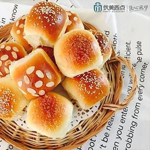 潮流面包培训
